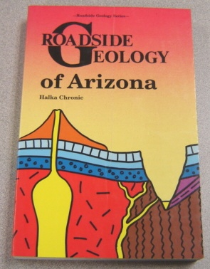 Image for Roadside Geology of Arizona