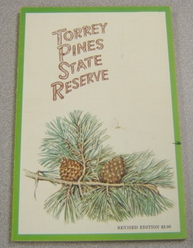 Image for Torrey Pines State Reserve