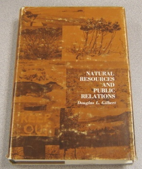 Image for Natural Resources And Public Relations