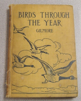 Image for Birds Through The Year