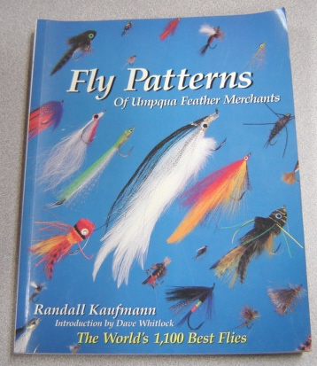 Image for Fly Patterns Of Umpqua Feather Merchants: 1,100 Of The World's Best Flies