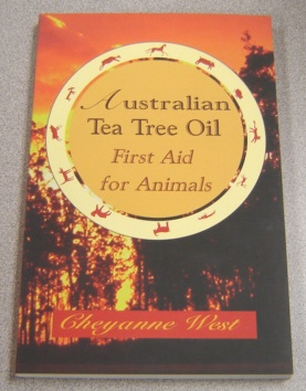 Image for Australian Tea Tree Oil First Aid for Animals