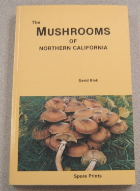 Image for Mushrooms of Northern California