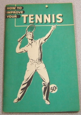 Image for How to Improve Your Tennis