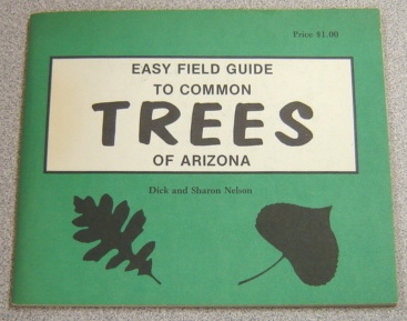 Image for Easy Field Guide To Common Trees Of Arizona
