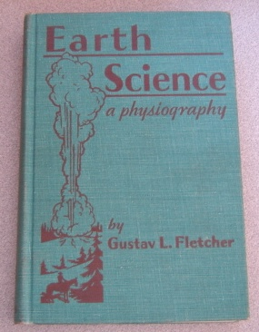 Image for Earth Science, a Physiography, Revised Edition