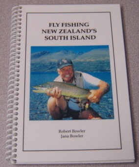Image for Fly Fishing New Zealand's South Island