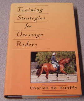 Image for Training Strategies for Dressage Riders