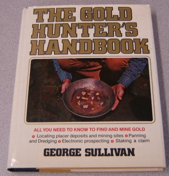 Image for The Gold Hunter's Handbook