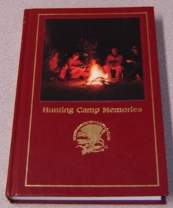 Image for Hunting Camp Memories