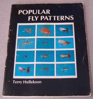 Image for Popular Fly Patterns