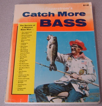 Image for Stan Fagerstrom's Catch More Bass