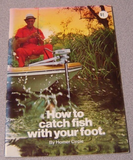 Image for How to Catch Fish with Your Foot