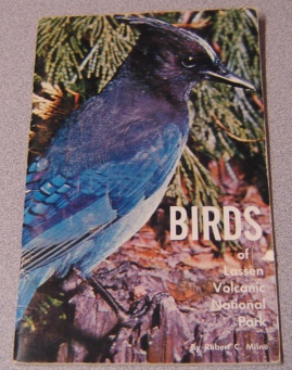 Image for Birds of Lassen Volcanic National Park