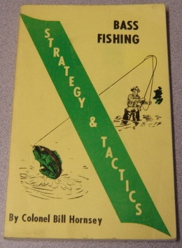 Image for Bass Fishing: Strategy & Tactics