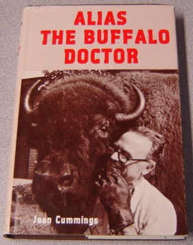 Image for Alias The Buffalo Doctor