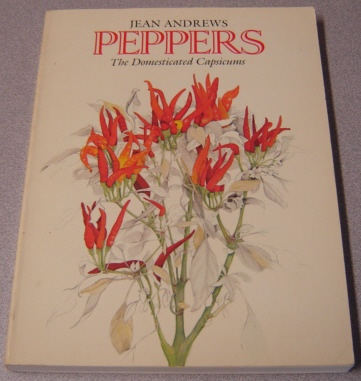 Image for Peppers: The Domesticated Capsicums
