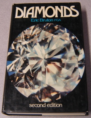 Image for Diamonds, Second Edition