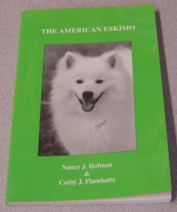 Image for The American Eskimo; Signed