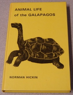 Image for Animal Life Of The Galapagos: An Illustrated Guide For Visitors