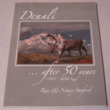 Image for Denali ... After 50 Years (1963-2012)