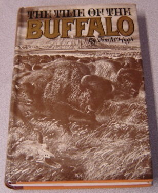 Image for The Time of the Buffalo
