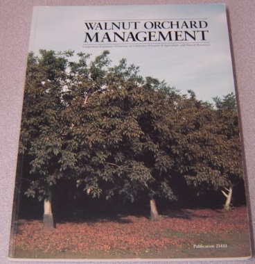 Image for Walnut Orchard Management (Publication 21410)
