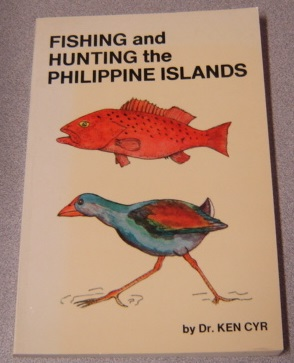 Image for Fishing And Hunting The Philippine Islands