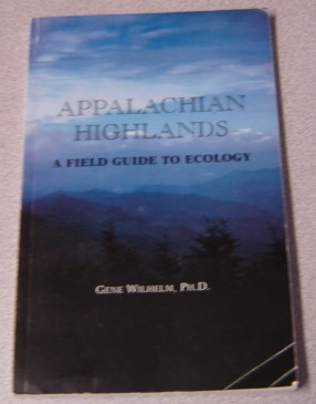 Image for Appalachian Highlands: A Field Guide To Ecology
