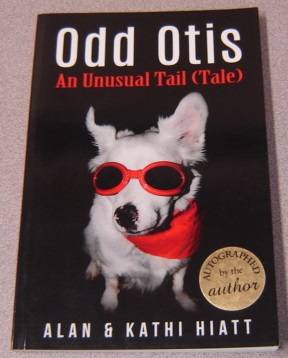 Image for Odd Otis: An Unusual Tail (Tale); Signed