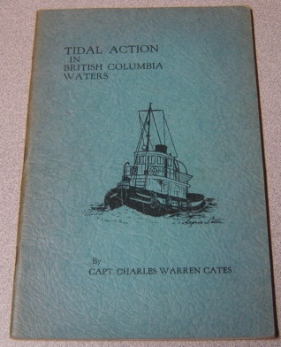 Image for Tidal Action In British Columbia Water