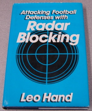 Image for Attacking Football Defenses With Radar Blocking