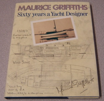 Image for Sixty Years a Yacht Designer