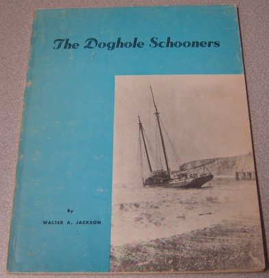 Image for The Doghole Schooners; Signed