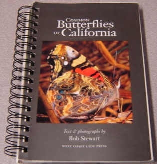 Image for Common Butterflies of California