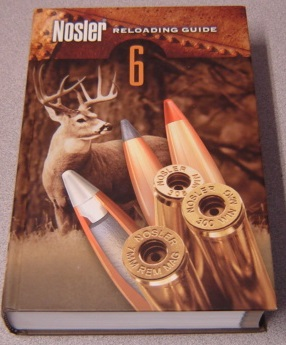 Image for Nosler Reloading Guide 6