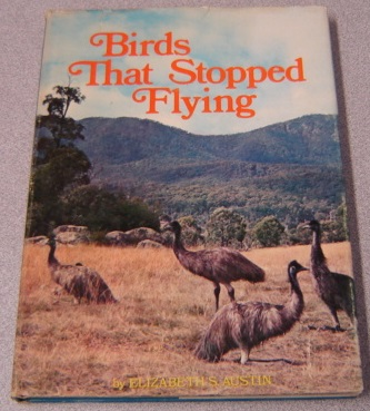 Image for Birds That Stopped Flying