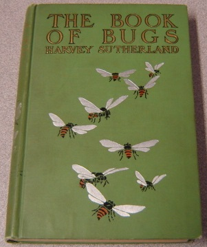 Image for The Book of Bugs