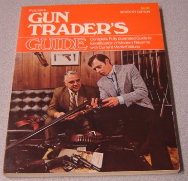 Image for Gun Trader's Guide, Seventh Edition