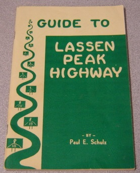 Image for Guide to Lassen Peak Highway