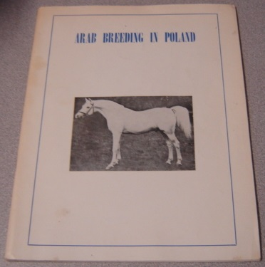 Image for Arab Breeding in Poland