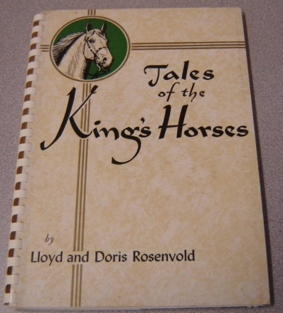 Image for Tales Of The King's Horses