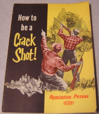 Image for How To Be A Crack Shot!