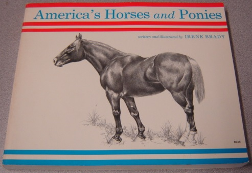 Image for America's Horses And Ponies; Signed