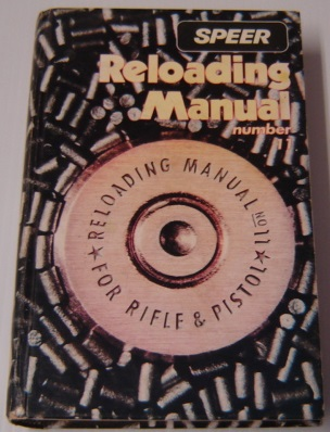 Image for Speer Reloading Manual Number 11 For Rifle And Pistol