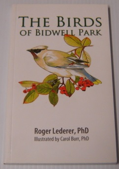 Image for The Birds Of Bidwell Park