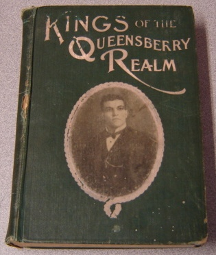 Image for Kings of the Queensberry Realm