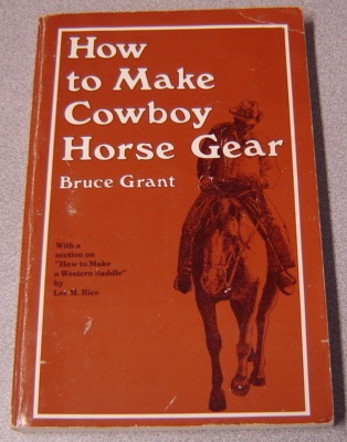 Image for How to Make Cowboy Horse Gear