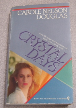 Image for Crystal Days