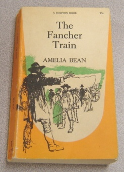 Image for The Fancher Train